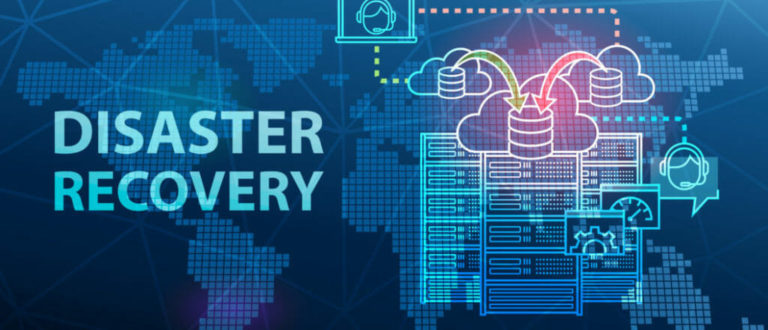 TACTICS FOR DISASTER RECOVERY