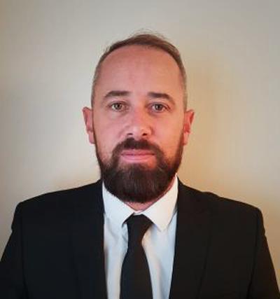 Employee Highlight – Greig Schofield