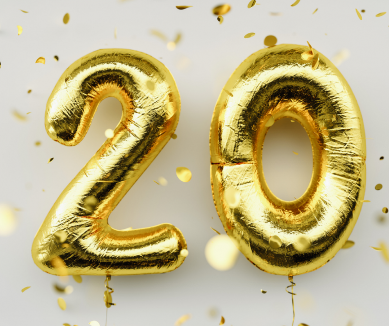 PRESS RELEASE: Cloud computing specialist celebrates their 20th birthday with 20% growth during 2020